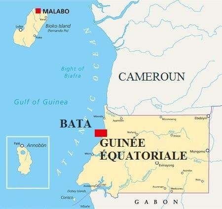 Voyage d'Affaires à Bata : Guide pratique | Guinée Équatoriale