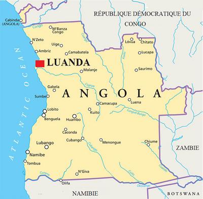 Voyage d'Affaires à Luanda : Guide pratique   Angola