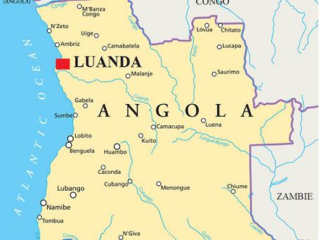 Voyage d'Affaires à Luanda : Guide pratique | Angola