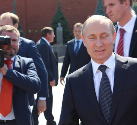Commerce : la Russie de Poutine peut-elle réussir en Afrique ?