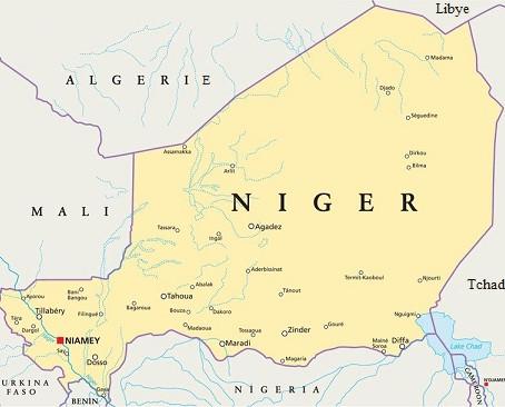 Voyage d'Affaires à Niamey : Guide pratique | Niger