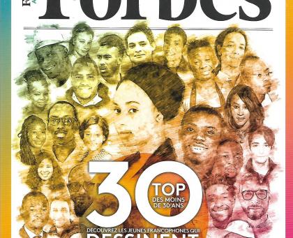 30 Leaders Qui Veulent Changer l'Afrique