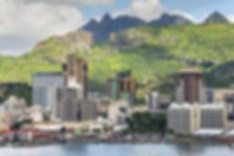 Port-Louis-Mauritius - Caudan Waterfront