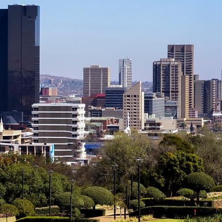 L'Afrique du Sud, un géant économique qui garde son aura auprès des investisseurs