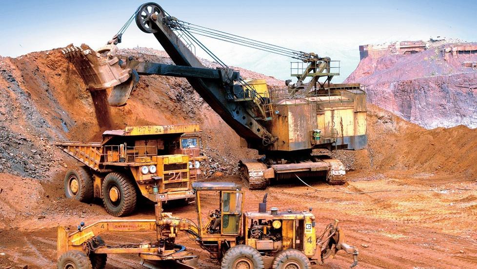 Diamants, bauxite, pétrole ... Quelles stratégies des matières premières pour l'Afrique ?