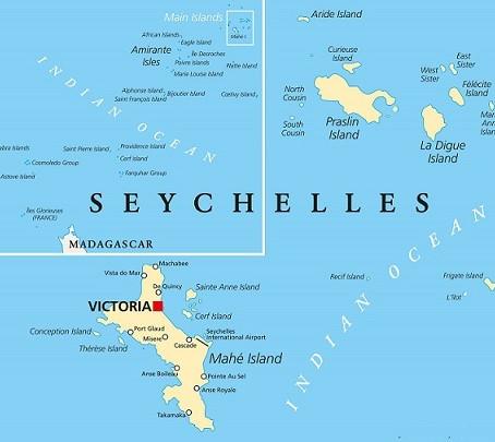 Voyage d'Affaires à Victoria : Guide pratique | Seychelles
