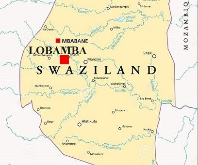 Voyage d'Affaires à Lobamba : Guide pratique   Eswatini