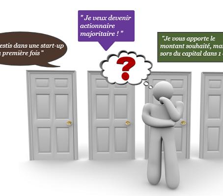 Comment identifier un investisseur qui convient le mieux à votre start-up ?