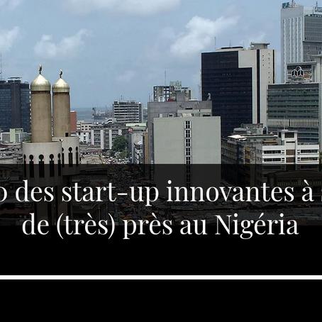 Top 20 des start-up innovantes à suivre de (très) près au Nigéria