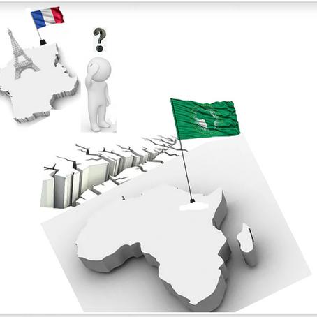 L'image de la France auprès des leaders d'opinion africains poursuit son effondrement