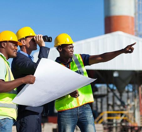 Centrafrique : l'immobilier, un marché en devenir qui peut rapporter gros