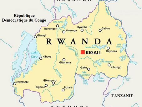 Voyage d'Affaires à Kigali : Guide pratique | Rwanda