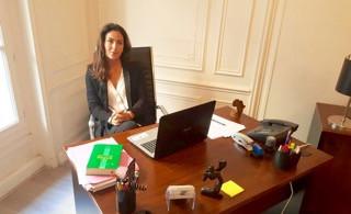 Caroline Germain : « L'OHADA a bouleversé le monde des affaires des Etats membres »