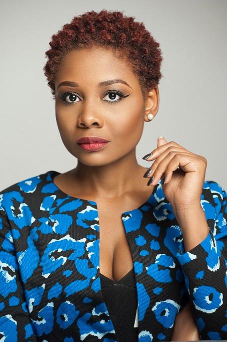 Géraldine Vovor fait le business de l'évènementiel sur la Culture Africaine