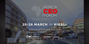 Le monde des affaires se donne rendez-vous à Kigali