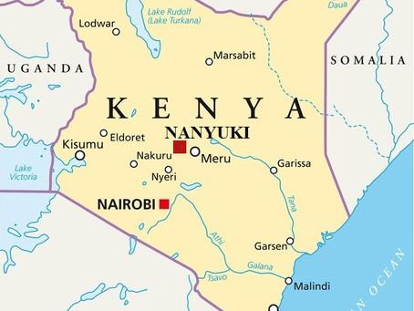Voyage d'Affaires à Nanyuki : Guide pratique | Kenya