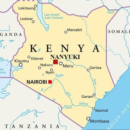 Voyage d'Affaires à Nanyuki : Guide pratique   Kenya