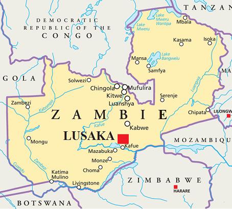 Voyage d'Affaires à Lusaka : Guide pratique | Zambie