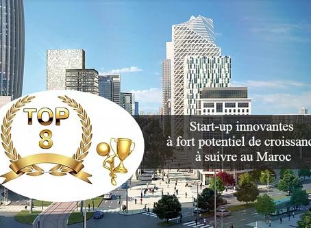 Top 8 des start-up innovantes à suivre de (très) près au Maroc en 2020