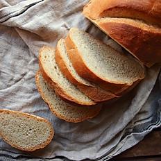 Medium Rye Bread