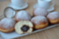 bakery sweet buns