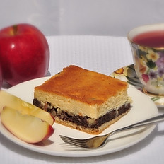 Royal Cheesecake