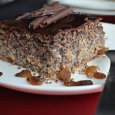 Japanese Poppy Seed Cake