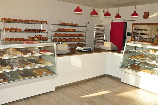 Edmonton bakery