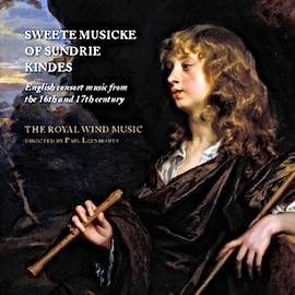 The Royal Wind Music