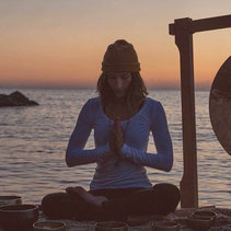 Taller de ioga mensual