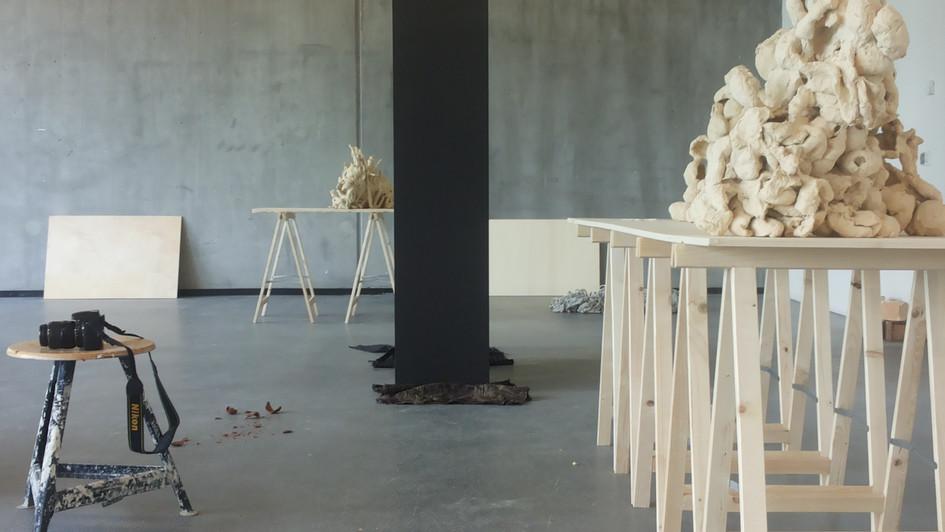 Opbouw Afstuderen Gerrit Rietveld Academie
