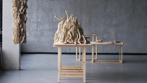 Graduation Gerrit Rietveld Academie 2014