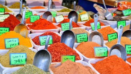 שוק הכרמל - הסוד הכי ידוע של תל אביב