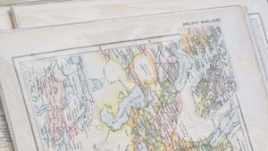 איך מכינים מפה לתכנון טיול במפות גוגל