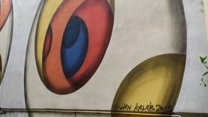 האומנות ששינתה את שכונת זאספה (ZASPA)