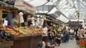 קולינרייה ירושלמית בשוק מחנה יהודה
