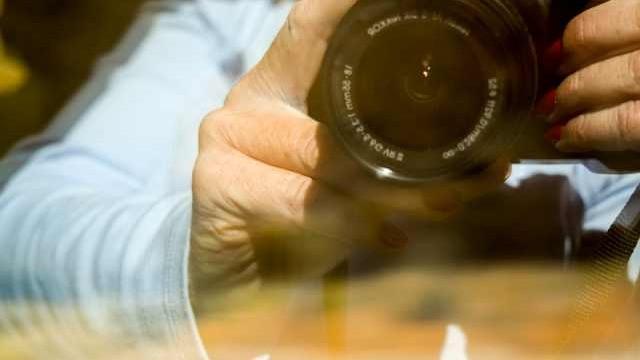 מצלמה, צילום תמונות