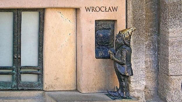 ורוצלב  Wroclow