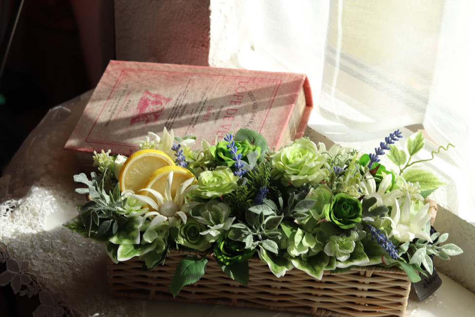 Flower arrengement_03