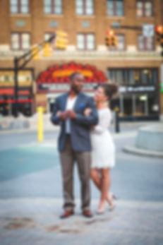 Engagement Photos Indianapolis Wedding Indiana Photographer