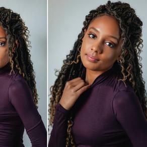 Modeling Headshots / Samantha Smith Helen Wells Agency