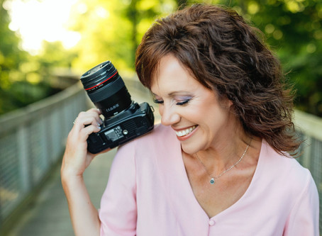 Lifestyle Branding Headshots /  Shauna, Memory Lane Photography