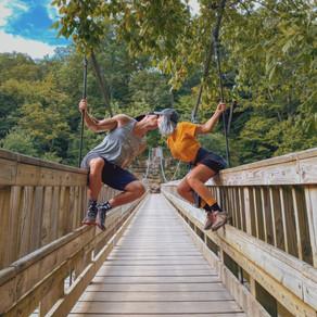Turkey Run State Park Indiana / Couples Retreat
