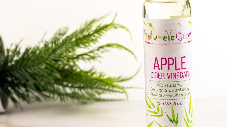 Shampoo Apple Cider Vinegar