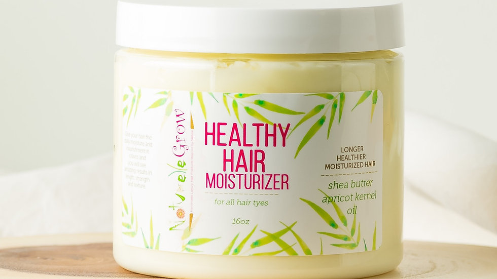 Healthy Hair Moisturizer