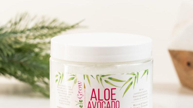 Aloe & Avocado Deep  Conditioner
