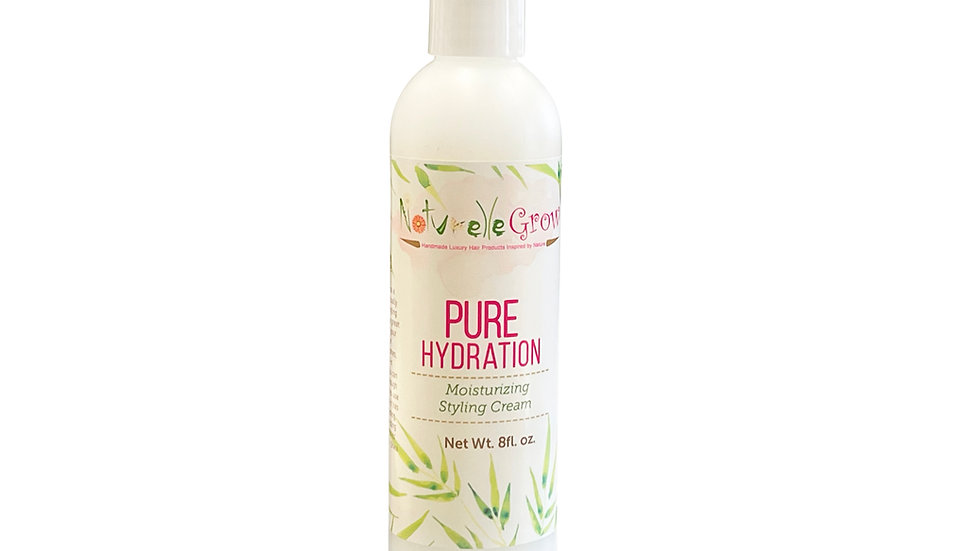 Leave In Conditioner Pure Hydration