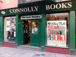 ConnollyBooks