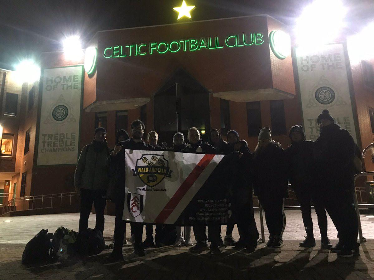 Celtic to Livingston