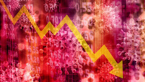 As the Virus Recedes the Economic Disaster Begins to Unfold